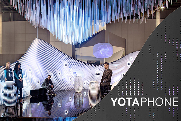 MWC Yota devices 2014